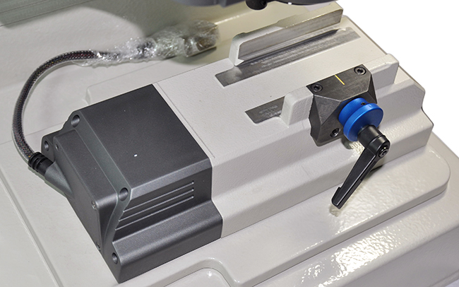 Ikeycutter Condor XC007 Master Series Key Cutting Machine