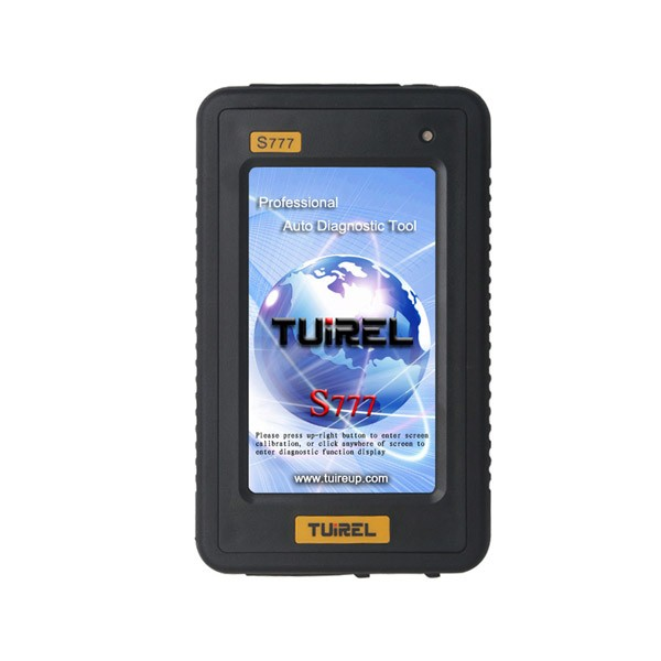 Tuirel S777 Retail DIY Professional Auto Diagnostic Tool main unit
