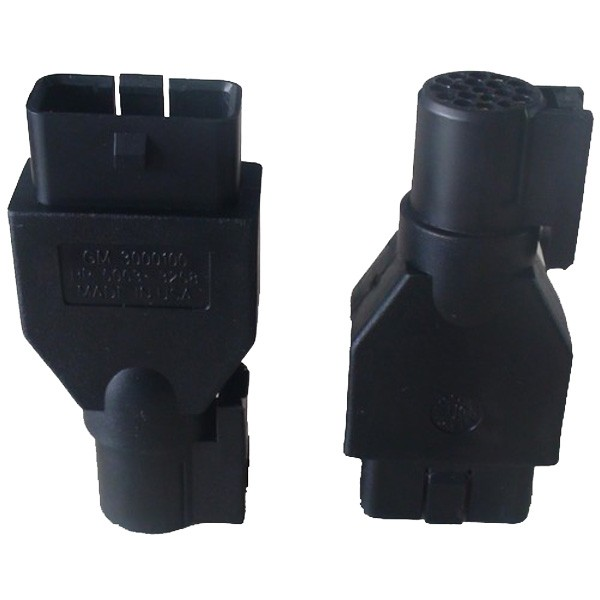 GM Tech2 Opel Adapter OBD1 Connector