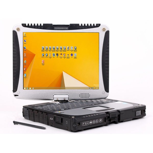 BMW ICOM A3 Scanner Diagnostic Programming For All BMW