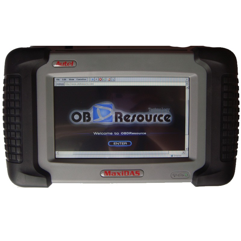 AUTEL MaxiDAS DS708 Original Vehicle Diagnostics System