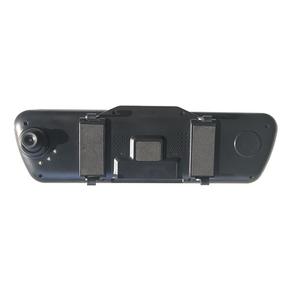 DR301 Driving Recorder Camera (Front & Back) 4.3