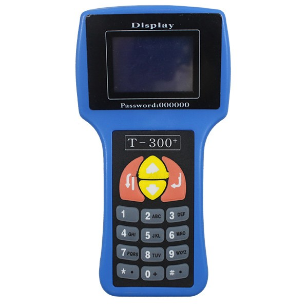 T300 Key Programmer immobilizer reader